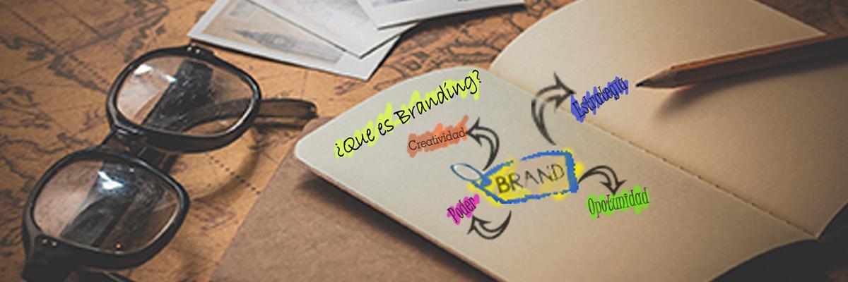 Hablando de Branding