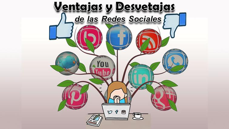 Ventajas y Desventajas de las Redes Sociales en Nuestra Empresa